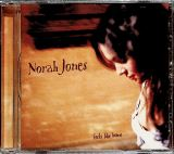 Jones Norah Feels Like Home