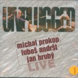 Prokop Michal Unplugged - Live
