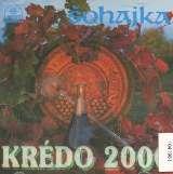 Edit Krédo 2000