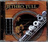 Jethro Tull Best Of Acoustic Jethro Tull (24 tracks)