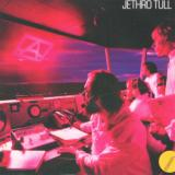 Jethro Tull A (Remastered) CD + DVD