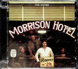 Warner Music Morrison Hotel