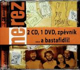 Supraphon ...a bastafidli! (2 CD + DVD + zpěvník)