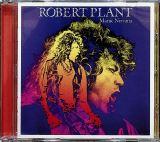 Plant Robert Manic Nirvana + 3