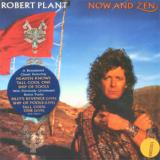 Plant Robert Now And Zen + 3 - Remastered
