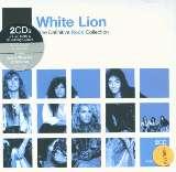 White Lion Definitive Rock Collection