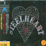 Steelheart Steelheart