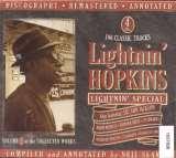 Hopkins Lightnin' Lightnin' Special - Vol 2