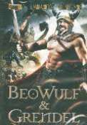 Hollywood C.E. Beowulf & Grendel