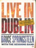 Springsteen Bruce Live In Dublin