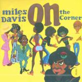 Davis Miles On The Corner =Remastered