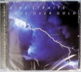 Dire Straits Love Over Gold