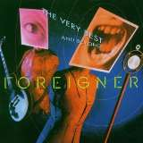 Foreigner Very Best And Beyond