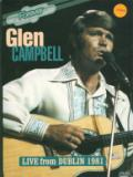 Campbell Glen Live From Dublin 1981