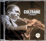 Coltrane John My Favorite Things: Coltrane at Newport