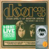 Doors Live In Boston (3CD set)