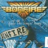 Bonfire Feels Like Coming Home