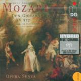 Mozart Wolfgang Amadeus Don Giovanni Kv527