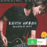 Urban Keith Greatest Hits + DVD