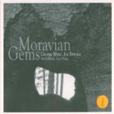 Mraz George Moravian Gems