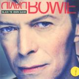 Bowie David Black Tie White Noise