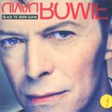 Bowie David Black Tie White Noise