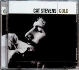 Islam Yusuf - Stevens Cat Gold