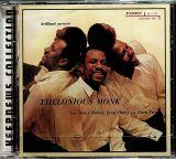 Monk Thelonious Brilliant Corners
