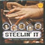 V/A - Steelin' It:the Steel Guitar Story