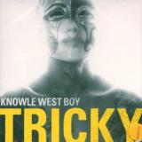 Tricky Knowle West Boy
