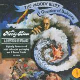 Moody Blues A Question Of Balance + 6