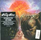 Moody Blues In Search Of The Lost Chord + 9