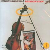 Haggard Merle Rainbow Stew / Live At Anaheim Stadium