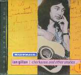 Gillan Ian Cherkazoo And Other Stories...