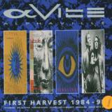 Alphaville First Harvest 1984-1992