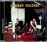 Creedence Clearwater Revival Cosmo's Factory + 3
