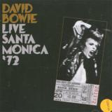 Bowie David Live In Santa Monica '72