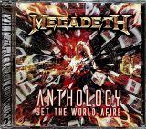 Megadeth Anthology: Set the World Afire