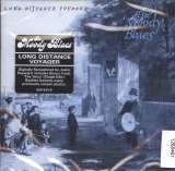 Moody Blues Long Distance Voyager (Remastered)