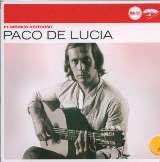 Lucía Paco De Flamenco Virtuoso