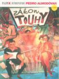 Banderas Antonio Zákon touhy (La Ley del deseo)