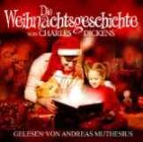 Audiobook Die Weihnachtsgeschichte Von Charles Dickens