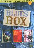 Eagle Vision Blues Box
