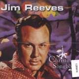 Reeves Jim Christmas Songbook