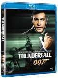 Connery Sean Thunderball (James Bond 007) - BLU-RAY