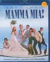 Firth Colin Mamma Mia! - BLU-RAY