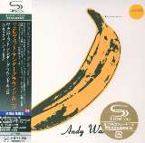 Universal Andy Warhol - Jap Card.