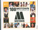 V/A 100 Motown Classics