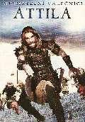 Hollywood C.E. Nesmrtelní Válečníci: Attila