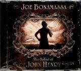 Bonamassa Joe Ballad Of John Henry